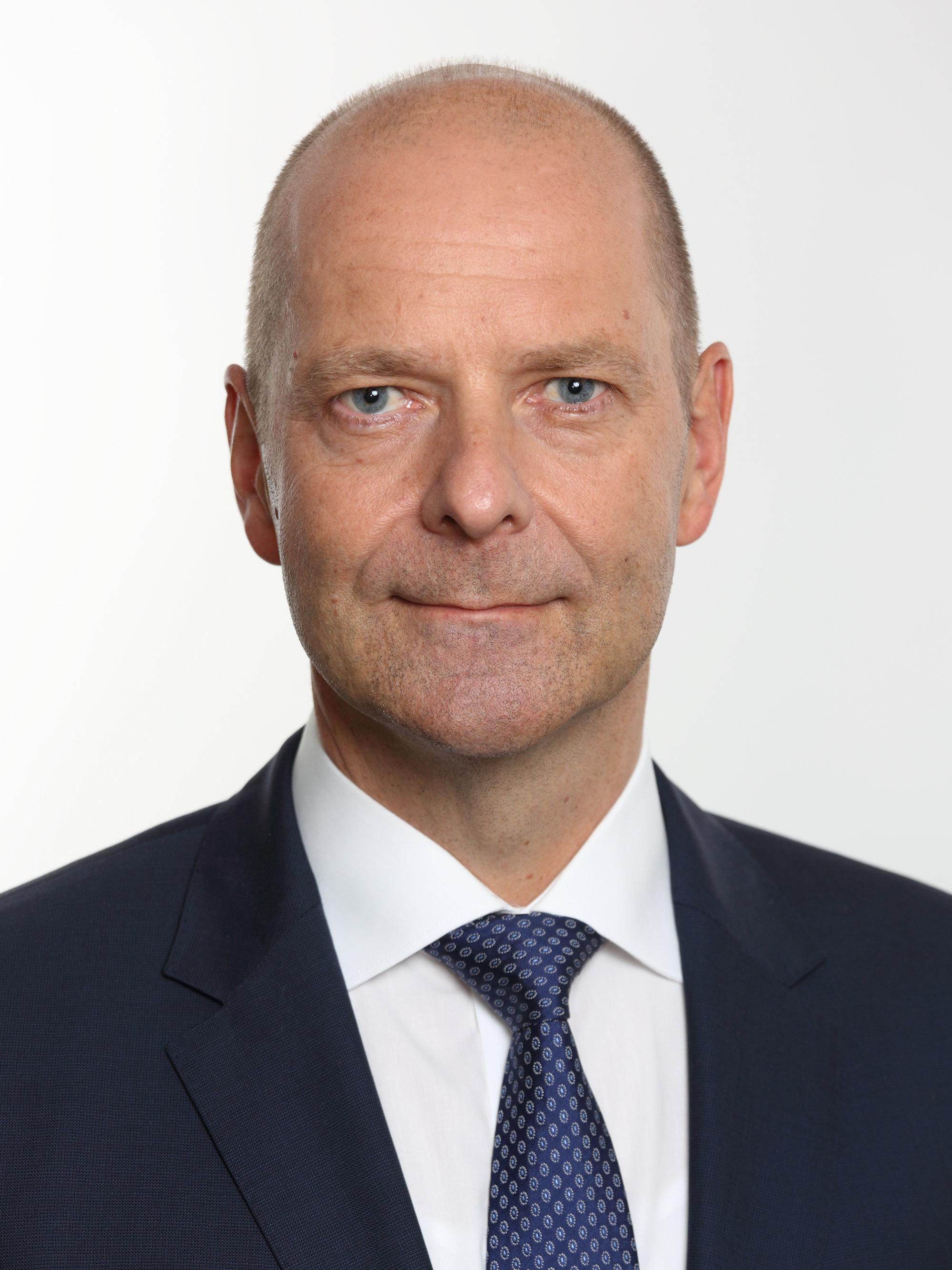 Dirk Brandes