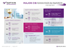 Natixis CIB Awards & Rankings S1 2017 infographic