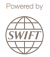 Powered By Swifnet logo